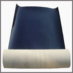 Fabric Back Urethane Sheeting