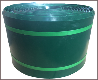 Green Poly Skirting