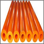 Polyurethane Towing Wire Protector