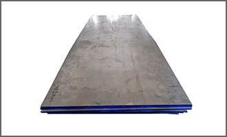 Solid Metal backed Urethane Sheet