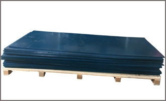 cast urethane sheet
